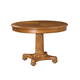 American Drew Grand Isle Round Table in Amber