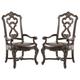 Lexington Florentino Arezzo Arm Chair 900-881-01 (Set of 2)