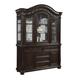 Samuel Lawrence Furniture San Marino China Complete in Sanibel Finish