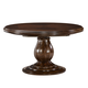Paula Deen River House Round Dining Table in River Bank 393657 CLOSEOUT