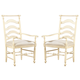 Paula Deen River House Arm Chair in River Boat (Set of 2) 394635-RTA
