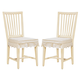Paula Deen River House Kitchen Side Chair in River Boat (Set of 2) 394632-RTA SPECIAL CLOSEOUT