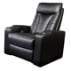 Coaster Pavillion Special Right Recliner (Black) 600130XRR