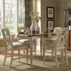 A.R.T. Provenance 7pc Rectangular Dining Set