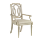 A.R.T. Provenance Arm Chair in Linen (Set of 2) 176205-2617