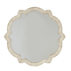 Hooker Furniture Sanctuary Accent Mirror in Pearl Essence 3023-50001