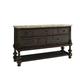 A.R.T. Whiskey Oak Sideboard in Barrel Oak 205252-2304