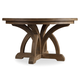 Hooker Furniture Corsica Round Dining Table 5180-75203