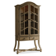 Hooker Furniture Corsica Display Cabinet 5180-75908