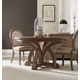 Hooker Furniture Corsica 3pc Round Dining Table Set