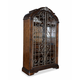 A.R.T. Valencia Wine Cabinet in Port 209242-2304
