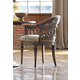 Hooker Furniture Mélange Cambria Chair (Set of 2) 638-75005
