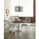 Hooker Furniture Mélange 5pc Brynlee Dining Table Set
