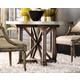 Hooker Furniture Mélange 48-Inch Bentley Dining Table 638-75009