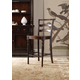 Hooker Furniture Eastridge Ladderback Counter Stool (Set of 2) 5177-75350