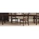 Hooker Furniture Eastridge Rectangular Dining Table 5177-75200