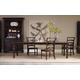 Hooker Furniture Eastridge 7pc Rectangular Dining Table Set