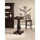 Hooker Furniture Eastridge 3pc Pedestal Pub Table Set