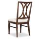 Hooker Furniture Palisade Splat Back Side Chair (set of 2) 5183-75310