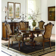 Legacy Classic Pemberleigh Round to Oval Table Dining Set