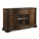Legacy Classic Pemberleigh Credenza in Brandy Finish 3100-151