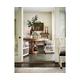Stanley Furniture Archipelago 5-Piece Monserrat Round Pedestal Table Set