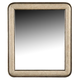 Stanley Furniture Coastal Living Resort Pacific Pointe Landscape Mirror in Sandy Linen 062-23-30 CLOSEOUT