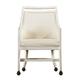 Stanley Furniture Coastal Living Resort Dockside Hideaway Club Chair (Set of 2) in Sail Cloth 062-A1-69