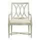 Stanley Furniture Coastal Living Resort Heritage Coast Arm Chair (Set of 2) in Urchin 062-E1-70