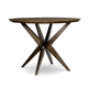 Legacy Classic Kateri Round Pedestal Table in Hazelnut Finish 3600-520