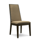 Legacy Classic Kateri Upholstered Side Chair in Hazelnut Finish 3600-340 KD (Set of 2)