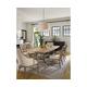 Stanley Furniture Coastal Living Resort 7-Piece Shelter Bay Table Set