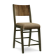 Legacy Classic Kateri Pub Chair in Hazelnut Finish 3600-945 KD (Set of 2)