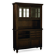 Legacy Classic Thatcher Buffet Hutch in Amber Finish 3700-170