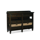 Legacy Classic Thatcher Sideboard in Amber Finish 3700-180