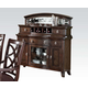 Acme Keenan Server in Dark Walnut 60259