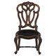 Stanley Furniture Costa Del Sol Messalina's Blessings Side Chair (set of 2) in Cordova 971-11-60 CLOSEOUT