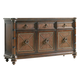 Tommy Bahama Home Landara Kona Bay Buffet in Rich Tobacco Finish 01-0545-852