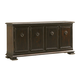 Tommy Bahama Home Island Traditions Essex Buffet in Warm Aged Brass Finish 01-0548-852