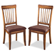 Berringer Dining Side Chair (Set of 2) D199-01