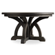 Hooker Furniture Corsica Round Dining Table 5280-75203