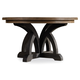 Hooker Furniture Corsica Round Dining Table 5280-75213