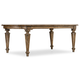 Hooker Furniture Solana Rectangle Dining Table 5291-75200