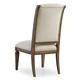 Hooker Furniture Solana Upholstered Back Side Chair (Set of 2) 5291-75510