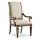 Hooker Furniture Solana Upholstered Arm Chair (Set of 2) 5291-75500