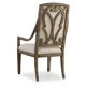 Hooker Furniture Solana Host Chair (Set of 2) 5291-75501