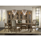 Hooker Furniture Solana Rectangular Dining Set