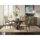 Hooker Furniture Solana Round Pedestal Dining Set