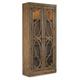 Hooker Furniture Solana Bunching Curio Cabinet 5291-50001