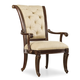 Hooker Furniture Grand Palais Upholstered Arm Chair (Set of 2) 5272-75500
